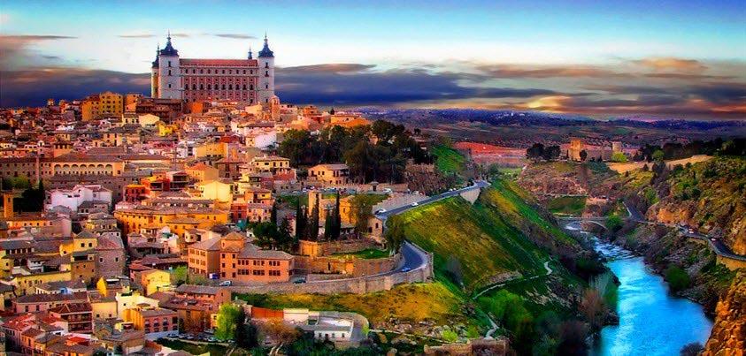 Toledo Iluminado