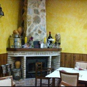 El Escondite Bar Restaurante