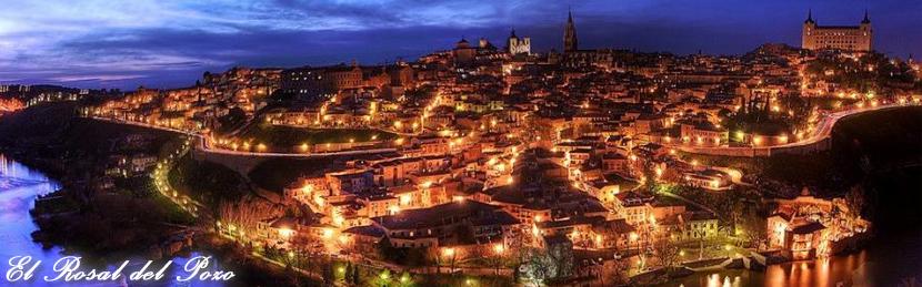 Ocio en Toledo