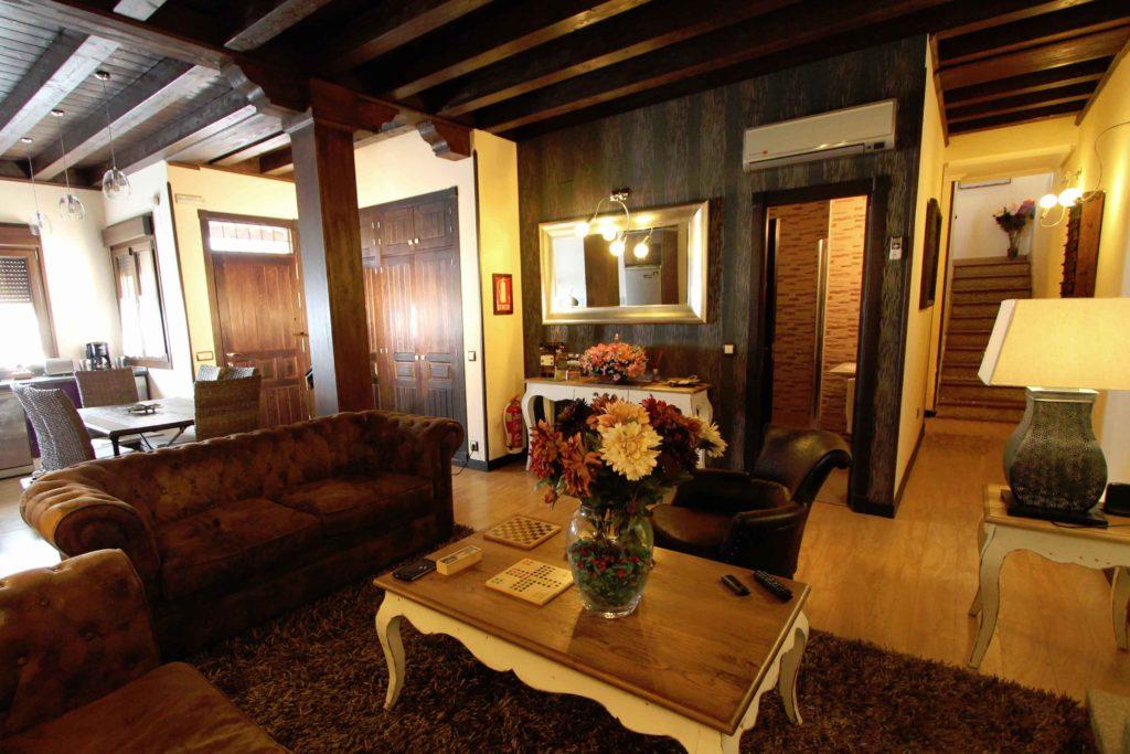 Casa Rural en Toledo 011